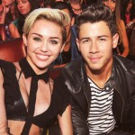 """10. But Nick did not remain silent. In 2012, he wrote and released the song """"Wedding Bells"""" with his brothers. Around the same time, rumors surfaced that the song was about Miley's engagement to Liam Hemsworth. Nick has since confirmed that the song is about her. At least he admitted it! (Photo: Archive)"""