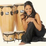 Sheila E (Photo: Archive)