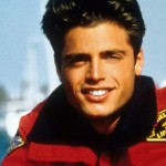 David Charvet played Matt Brody in the original series. Brody is a rookie lifeguard, kind of a jerk, and one of Summer's many loves. Charvet was part of the Baywatch cast from 1992 to 1996. (Photo: Archive)