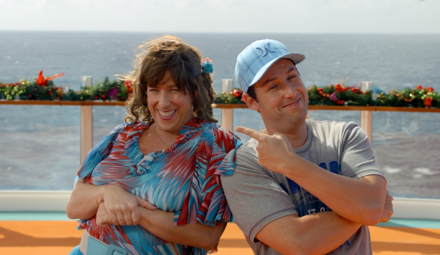 Adam Sandler – Jack and Jill (Photo: Archive)