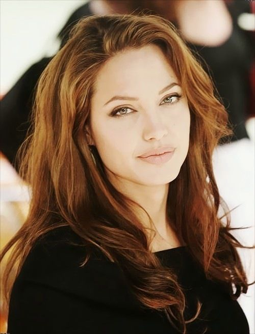 Angelina Jolie (Photo: Archive)