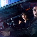 Ana de Armas and Ryan Gosling on Blade Runner 2049 (Photo: Release)