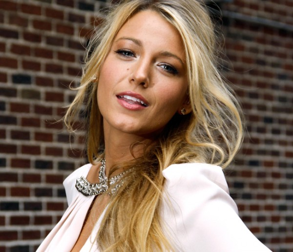 Blake Lively (Photo: Archive)