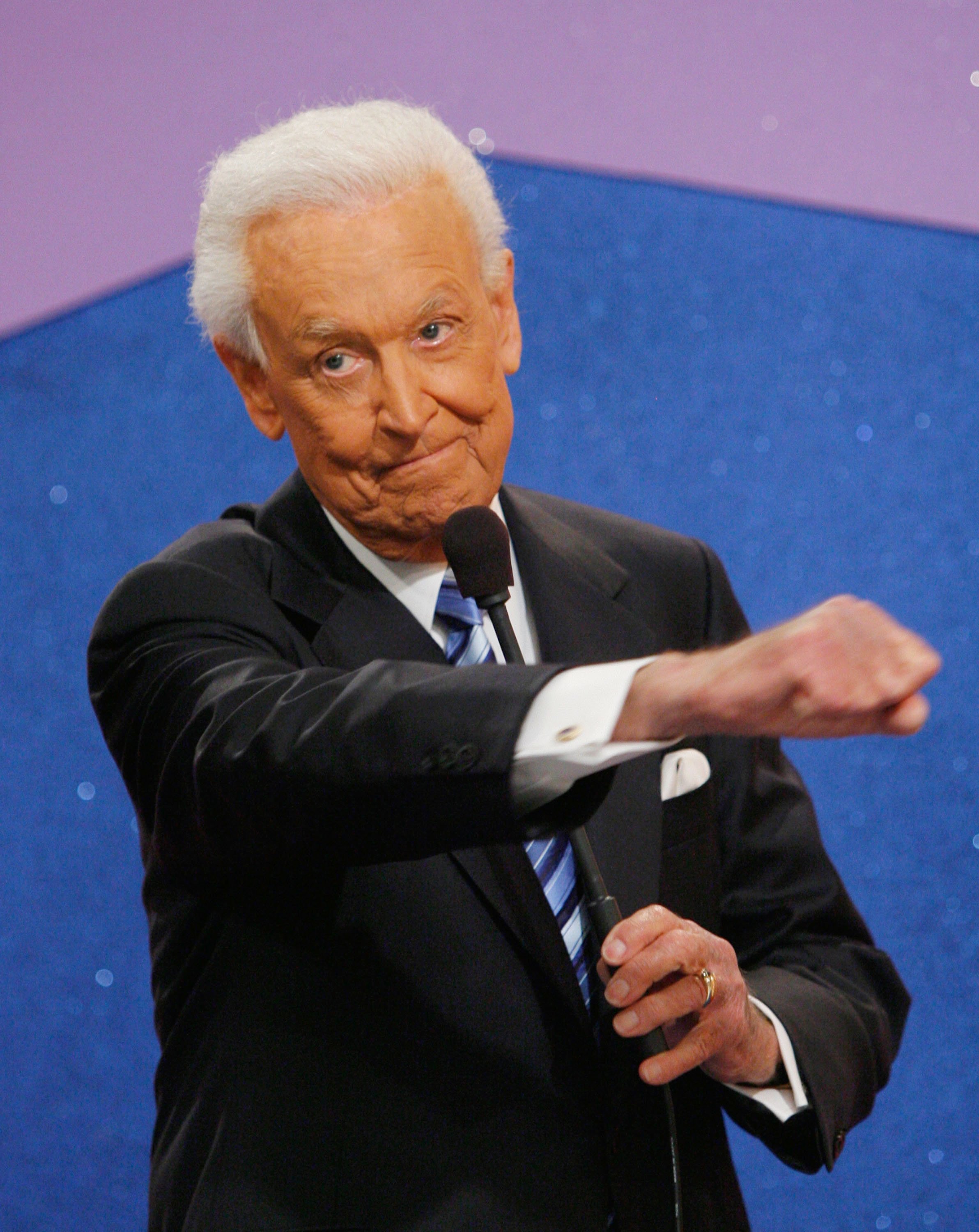 Bob Barker (Photo: Archive)