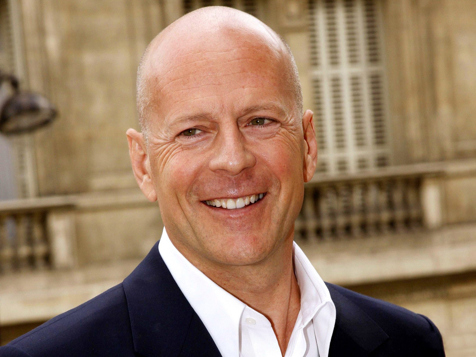 Bruce Willis (Photo: Archive)
