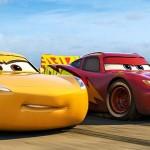 Cars 3 (Photo: Release)