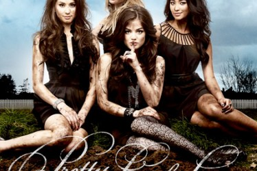 30 of the Best Moments from Pretty Little Liars