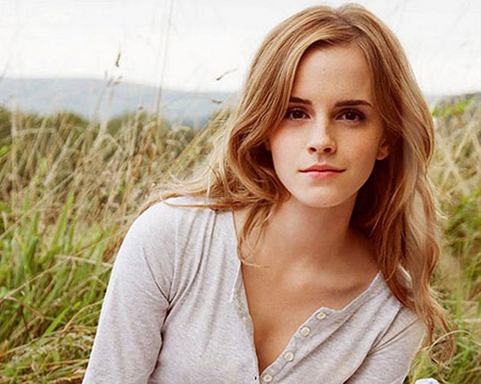 Emma Watson (Photo: Archive)