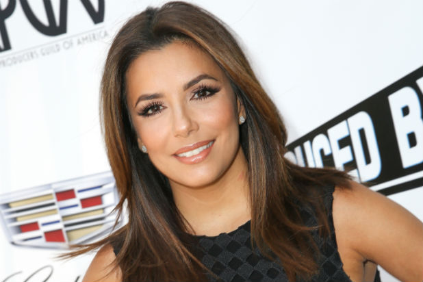 Eva Longoria (Photo: Archive)