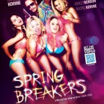 Spring Breakers - 2012, lots of tracks by Skrillex, and again Cliff Martinez (Photo: Archive)