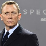 Daniel Craig is the first actor to play James Bond that was born after the series began. (Photo: Archive)