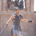 Gladiator - 2000, produced by Hanz Zimmer, performed by Gavin Greenaway, and The Lyndhurst Orchestra (Photo: Archive)