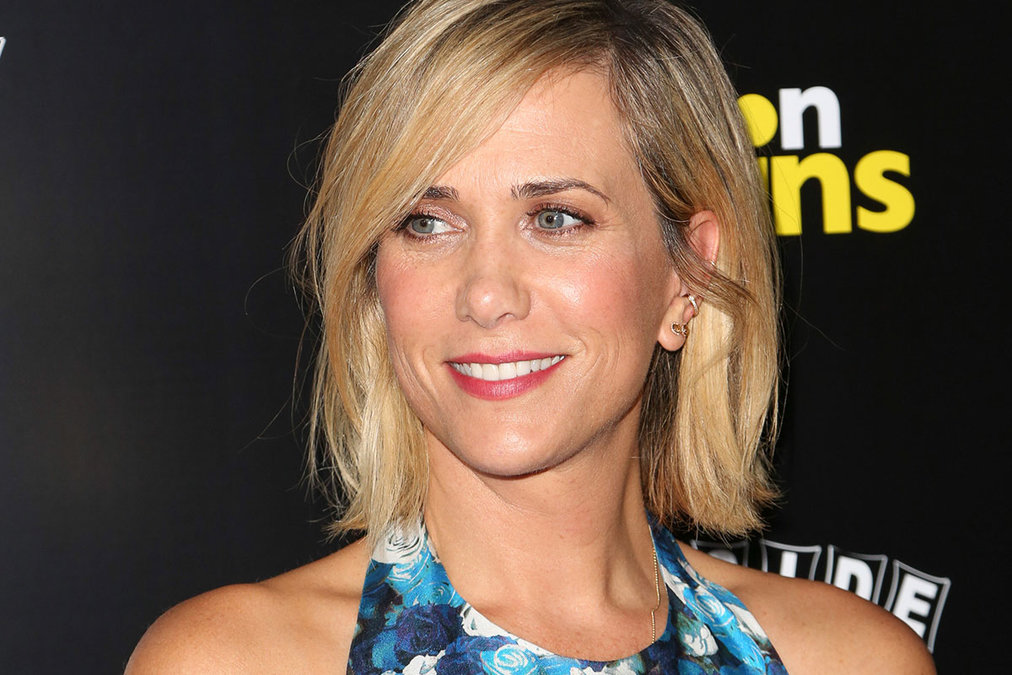 Kristen Wiig (Photo: Archive)