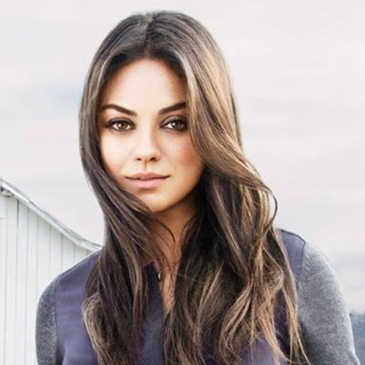 Mila Kunis (Photo: Archive)