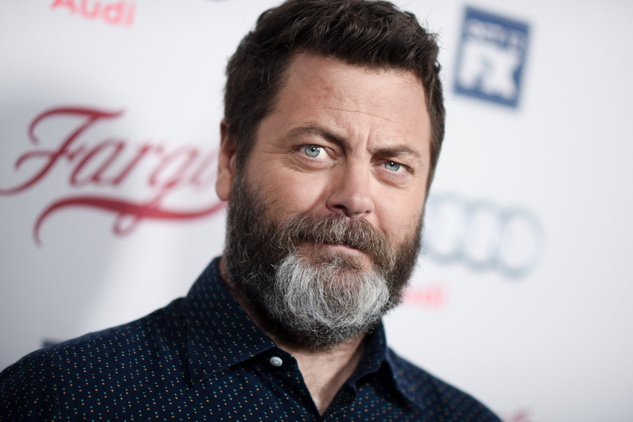 Nick Offerman (Photo: Archive)