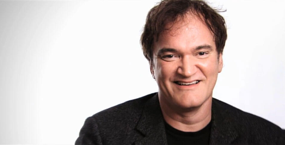Quentin Tarantino (Photo: Archive)
