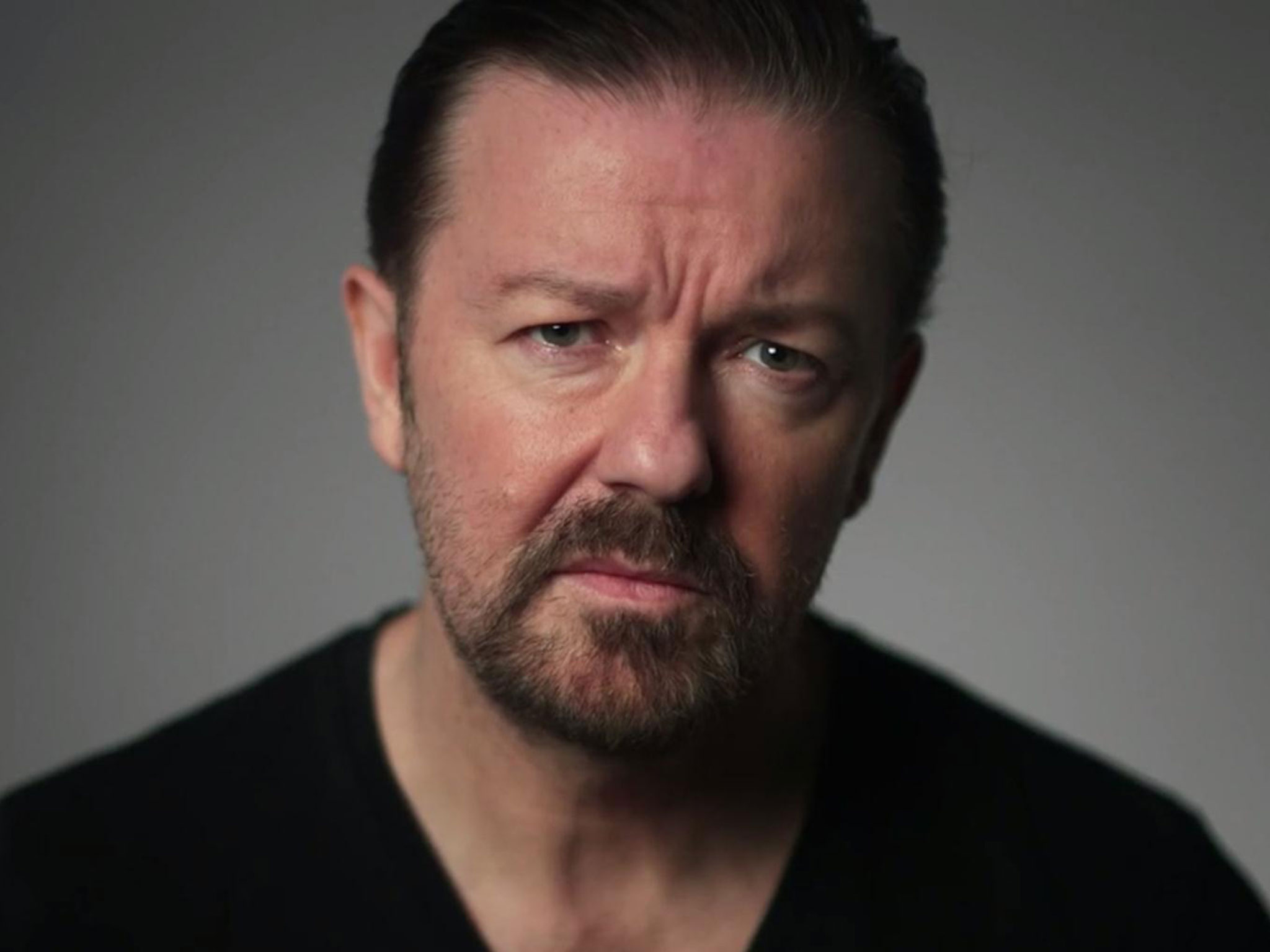 Ricky Gervais (Photo: Archive)
