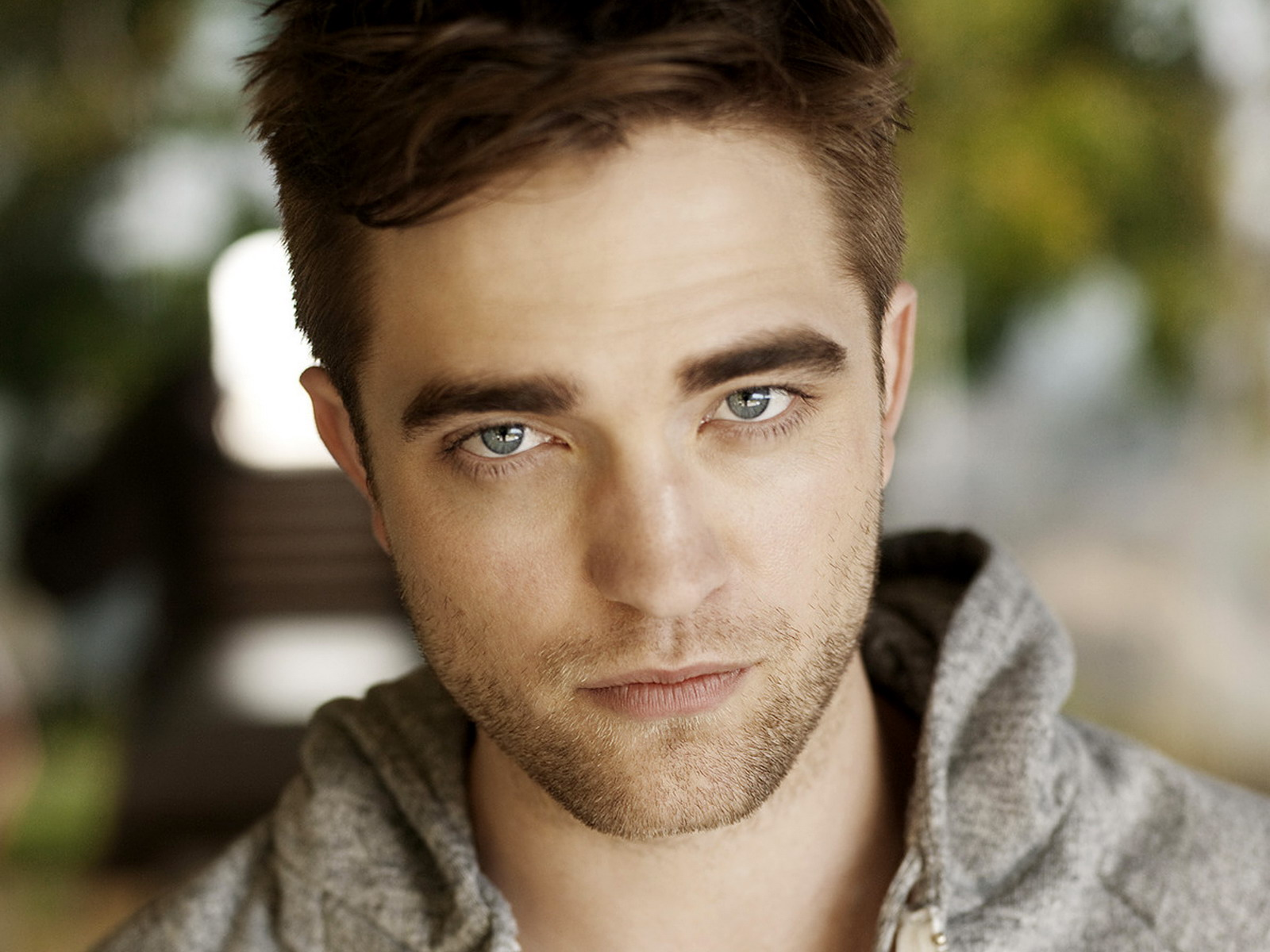 Robert Pattinson (Photo: Archive)