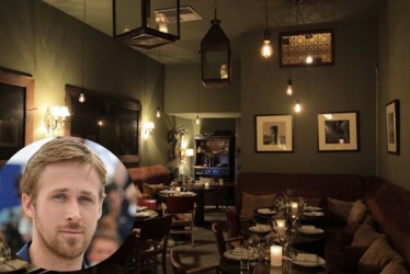 15 Celebrities Who Have their Own Restaurant