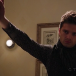 Sebastian Stan Once Upon a Time (Photo: Release)