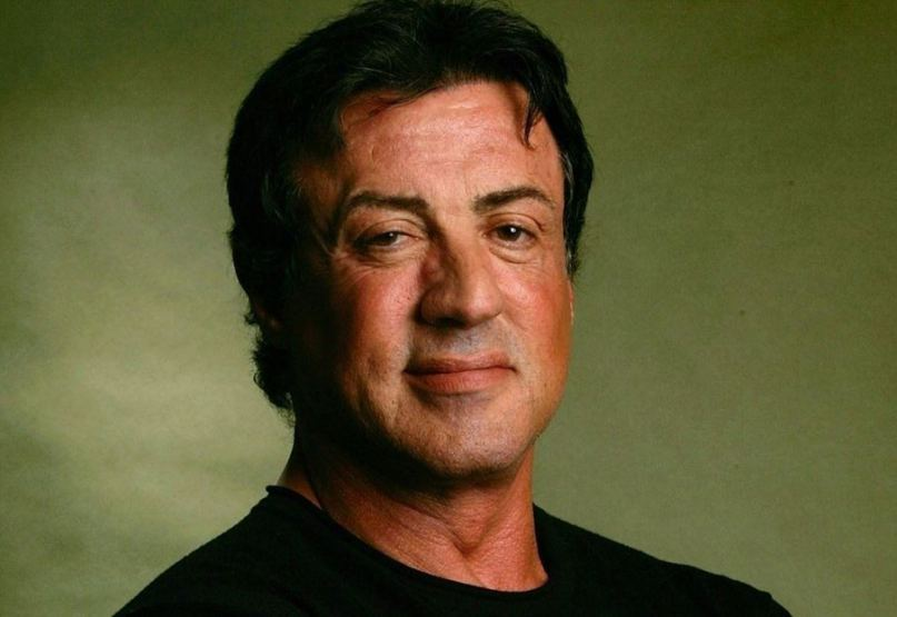 Sylvester Stallone (Photo: Archive)
