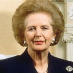 "4)""If you want something said, ask a man; if you want something done, ask a woman."" —Margaret Thatcher (Photo: Archive)"