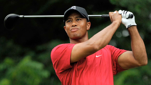 Tiger Woods (Photo: Archive)