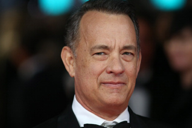 Tom Hanks (Photo: Archive)