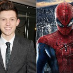 Tom Holland as Spiderman (Photo: Archive)