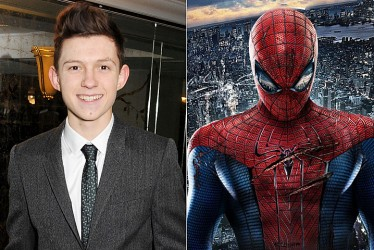 Tom Holland Buys His First Apartment in London