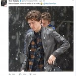 Tom Holland (Photo: Twitter)