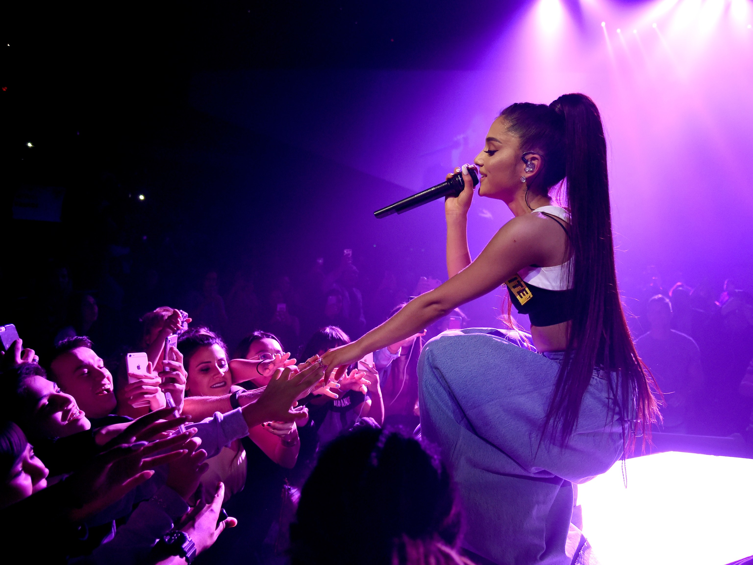 A terrorist attack at an Ariana Grande concert left 22 killed and 50 injured. (Photo: Archive)