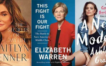 15 New Books Worth Reading in May