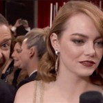 No One Is Safe From Justin Timberlake's Photobombs, Not Even Emma Stone (Photo: Archive)