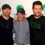 Wahlberg brothers (Photo: Archive)