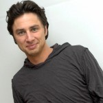 Zach Braff (Photo: Archive)