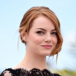 Emma Stone's real name is Emily. (She changed it because an actor in SAG already had the name Emily Stone.) (Photo: Archive)