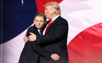 20 things you didn't know about Barron Trump's Exquisite lifestyle