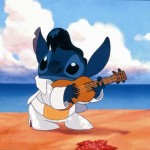 Lilo and Stitch - 2002, Elvis Presley features on this soundtrack (Photo: Archive)