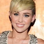 Miley Cyrus' real name = Destiny Hope. (Photo: Archive)