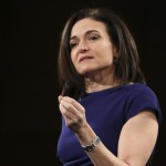 "13) ""We need women at all levels, including the top, to change the dynamic, reshape the conversation, to make sure women's voices are heard and heeded, not overlooked and ignored."" —Sheryl Sandberg (Photo: Facebook)"