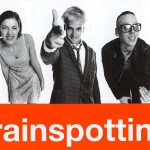Trainspotting - 1996, featuring artists such as Joy Division, David Bowie and Iggy Pop (Photo:Archive)