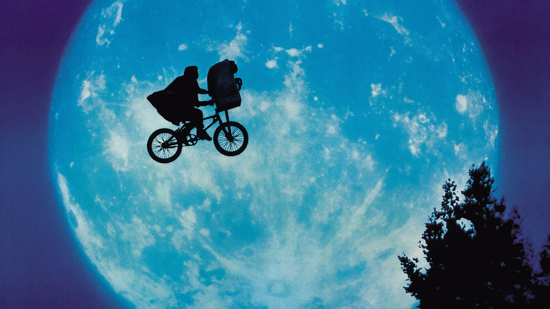 E.T. will join the Netflix catalogue starting on July 1. (Photo: Archive)