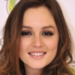 Leighton Meester was actually born in a Texas prison while her mother served time for drug smuggling. Meester lived with her grandmother in Florida until her mother was released. (Photo: Archive)