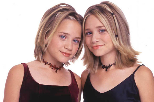 Mary Kate and Ashley Olsen today turn 31, and celebrate them remembering their way to stardom with this photo gallery. (Photo: Archive)