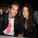 Alanis Morissette and Ryan Reynolds (Photo: Archive)