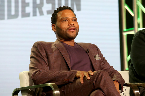 Anthony Anderson (Photo: Archive)