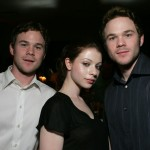 Aaron and Shawn Ashmore (Photo: Archive)