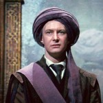 If you think about it, technically there were more than seven horcruxes. Professor Quirrell was a temporary Horocrux. (Photo: Archive)