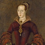 Lady Jane Gray was Queen for nine days. She was crowned on July 10, 1553, and nine days later, deposed and executed. (Photo: Archive)